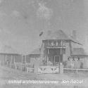 Bussum, Naarderstraat (1920).jpg